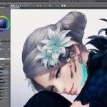 Clip Studio Paint EX Crack 1.10.6 Download + Serial Key [Latest] 2021
