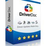 DriverDoc 5.3.521 Crack + License Key [Updated] 2021 Free