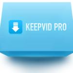 KeepVid Pro 8 Crack + Lifetime Serial Key [2021] Free Download