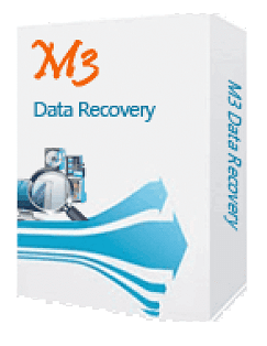M3 Data Recovery Crack 6.8 + License Key/Code [Torrent] Free