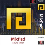 MixPad Crack 7.37 With Registration Code/Key [Lifetime] Free 2021