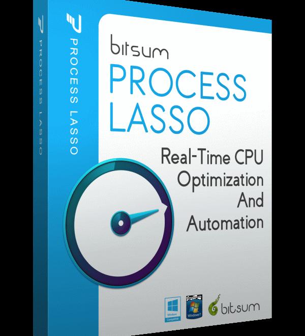 Process Lasso 10.0.4 Crack Full Serial Key [X86-X64] Free Download