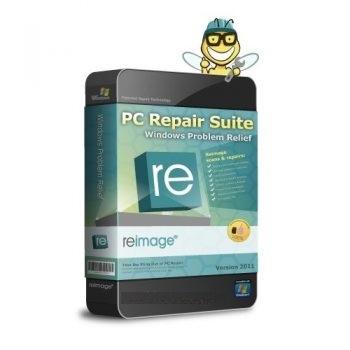 Reimage PC Repair 2021 Crack & License Key [Key Generator] Free