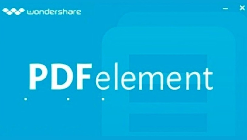Wondershare PdFelement Pro 8.1.9.641 Crack + License Key [2021] Free