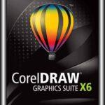 Corel Draw X6 Crack + Keygen Download [32/64/86 Bit] Full Version