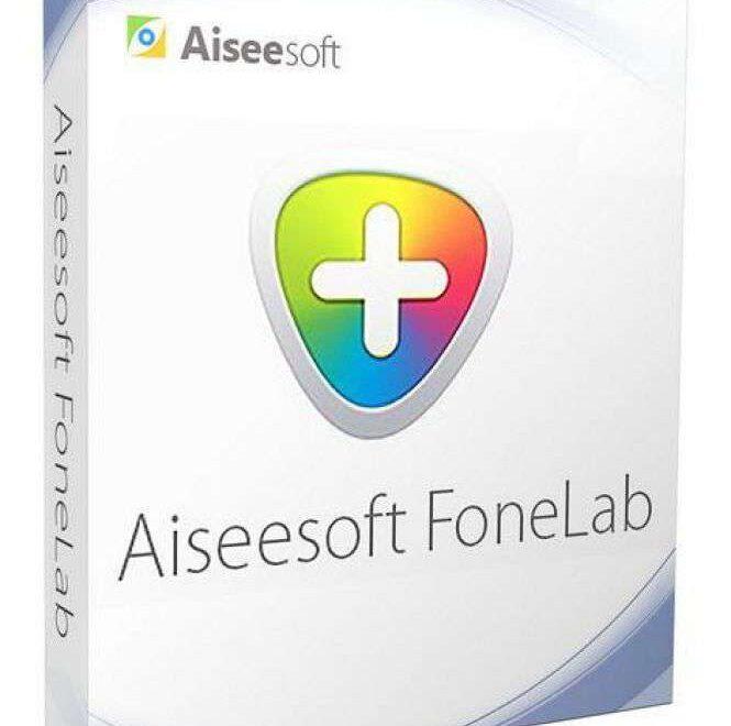 Aiseesoft FoneLab 10.3.8 Crack + Registration Code [Win/Mac] 2021