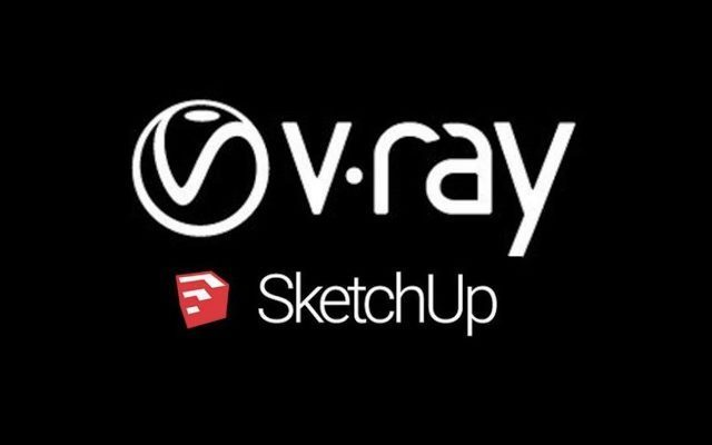VRay 5.10.2 Crack For SketchUp + License Key [latest] 2021