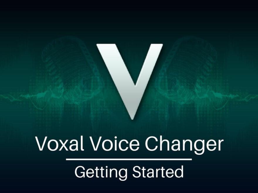 Voxal Voice Changer Crack 6.07 + Registration Code 2021 [Latest]