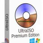 UltraISO 9.7.6 Crack + Registration Code [Premium Edition] 2021