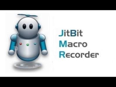 Jitbit Macro Recorder 5.8.1 Crack + Serial Key Full [Latest] 2021