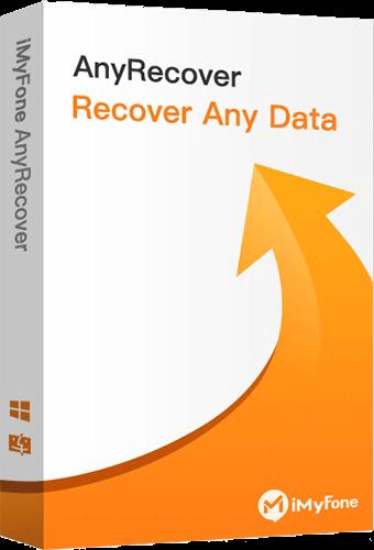 iMyFone AnyrRecover Crack 5.2.1.2 + Keygen 2021 Full [Latest]
