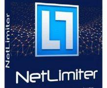 NetLimiter Pro 4.1.11 Crack + Registration Key Final Latest Download