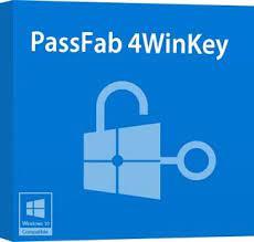 PassFab 4WinKey Ultimate 7.2.0 Crack + Keygen Latest [2021]