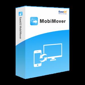 EaseUS MobiMover Pro 5.5.5 Crack + License Key [Torrent] 2021