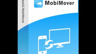 EaseUS MobiMover Pro 5.6.2.15118 Crack + License Key [Torrent] 2021