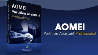 AOMEI Partition Assistant 9.4 Crack + License Key Full Version (2022)