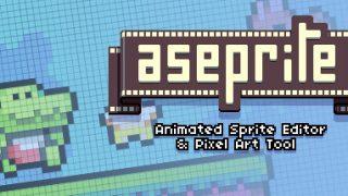 Aseprite 1.3 Crack Full 2022 + Serial Key (Torrent) Free Download