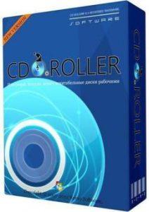 CDRoller Crack 11.71.20.3 With Keygen Free Download [2022]