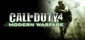 Call of Duty 4 Modern Warfare For Mac + Patch (2022) Free Download