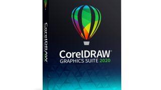 CorelDRAW Graphics Suite 2020 Crack + Keygen (Mac) Free Download