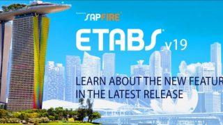 ETABS 19.2 Crack + Keygen Full Version [2022] Free Download