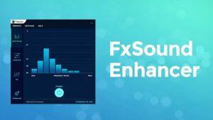 FxSound Enhancer Crack FX Audio Enhancer (formerly DFX Audio Enhancer) delivers rich, resonant, clear and powerful sound.