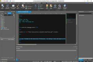 IDM UltraEdit 28.10.1.28 Crack + Serial Key (2022) Free Download