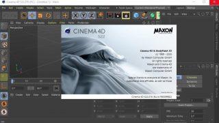 Maxon CINEMA 4D R24.116 Crack + Serial Key Full [Torrent] 2022