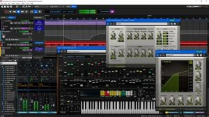 Mixcraft 9 Crack Pro Studio + Registration Code 2022 Full [Latest]