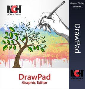 NCH DrawPad Pro 7.49 Crack + Registration Code (2022)