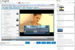 ProgDVB Professional Crack 7.42.1 Full + Activation Key (2022)