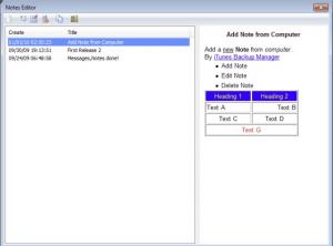iBackupBot Crack 5.6.2 + License Key Free Download [Torrent] 2022