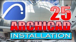 ARCHICAD 25 Build 3002 Crack Full + License Key Free [2022]