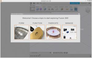 Autodesk Fusion 360 Crack Full + Serial Key Free Download (2022)