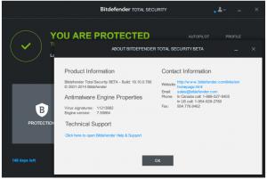 Bitdefender Total Security 2022 Crack V25.0.22.52 + Activation Key