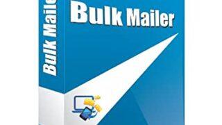 AB Bulk Mailer Crack 10.4.2 + License Key [2022] Full Version