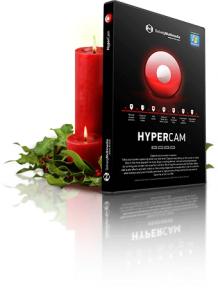 HyperCam Home Edition Crack 6.1.2006.05 + Activation Key 2022