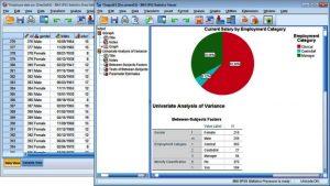 IBM SPSS 28 Crack + Full Setup [Torrent] Free Download 2022