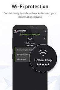 ZoneAlarm Mobile Security Crack 15.8.169.18768 + 2022 Serial Key